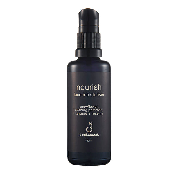 face cream nourish 50ml