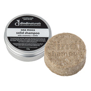 ph shampoo bar sea moss 120g