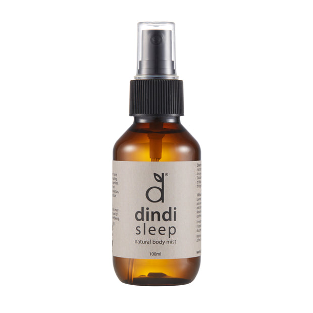 dindi sleep body mist 100ml