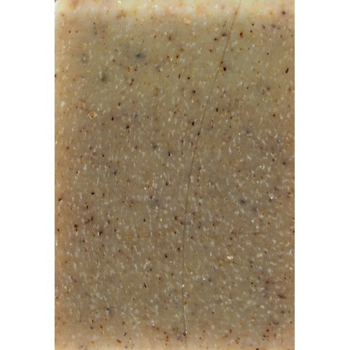 wattleseed bar soap 110g - loose