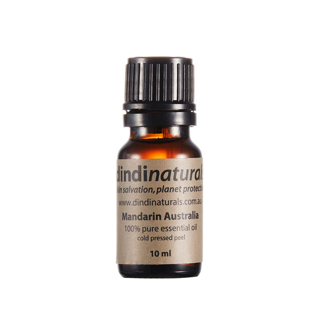 mandarin pure essential oil 10ml