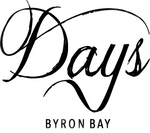 Days Byron Bay, ethical Byron bay  Fashion
