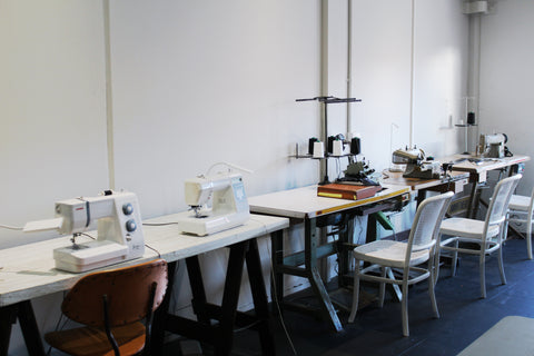 Ethical Clothing Manufacturing Australia - Made in Byron Bay Australia