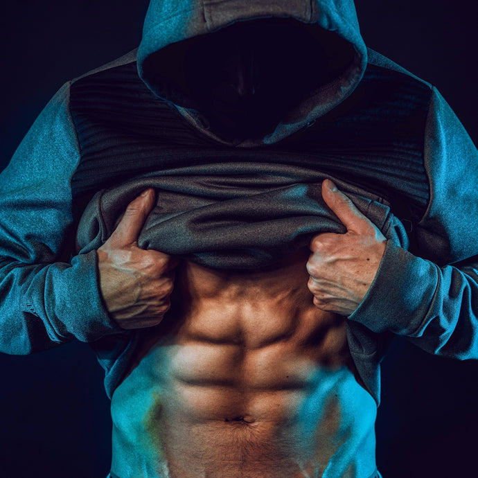 How Do I Grow Lean Muscle Fast?