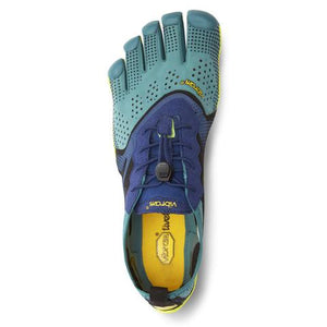 Vibram V-Run North Sea Blue (Mens)