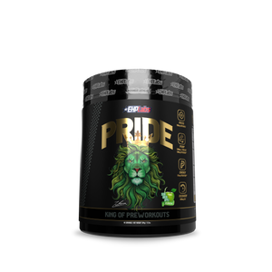 EHP Labs Pride Pre Workout