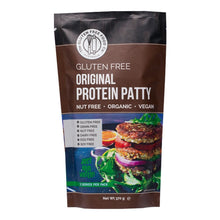 Gluten Free Food Co Protein Patties