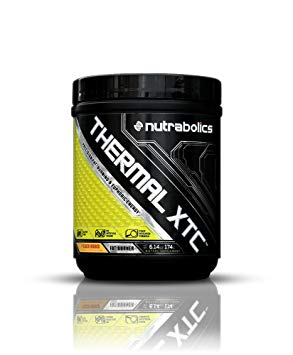 Nutrabolics Thermal XTC Fat Burner - Australian Distributor - Oxygen Nutrition