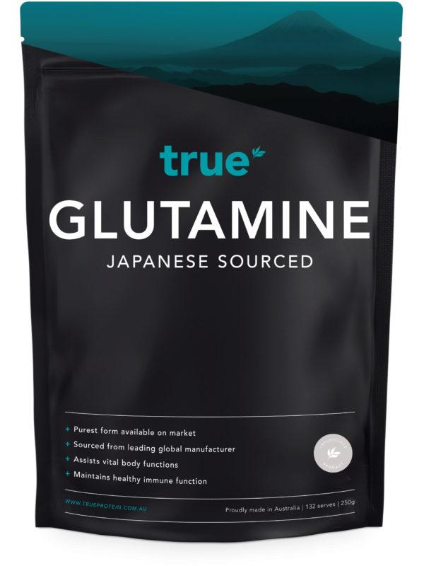 True Protein Glutamine