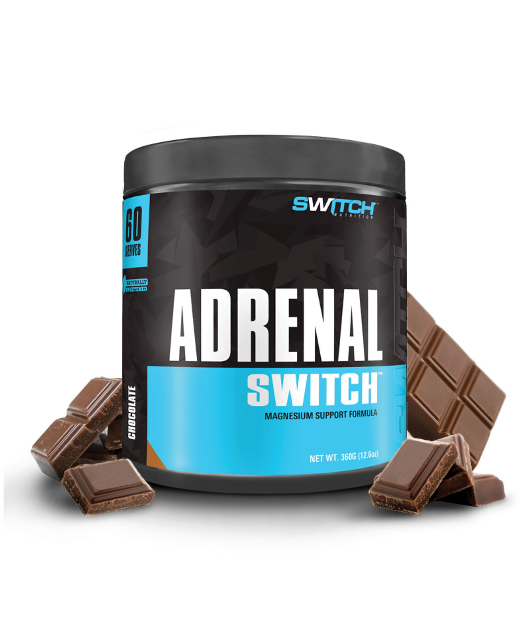Adrenal Switch - Australian Distributor - Oxygen Nutrition