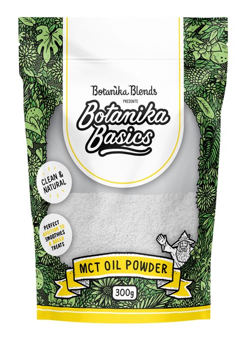 Botanika Blends MCT Oil Powder