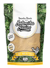 Botanika Blends Peanut Butter Powder