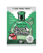 Botanika Blends Green Alchemy