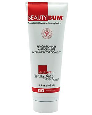 Beautyfit BeautyBum Skin Cream