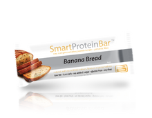 Smart Diet Solutions SMART BARS Clean Protein Bars - Australian Distributor - Oxygen Nutrition