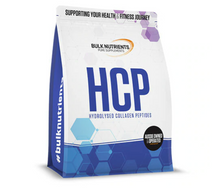Bulk Nutrients Hydrolysed Collagen Peptides HCP