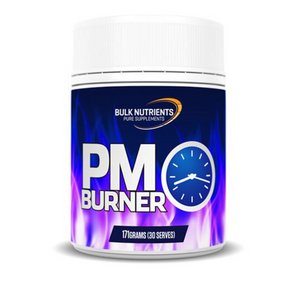 Bulk Nutrients PM Burner