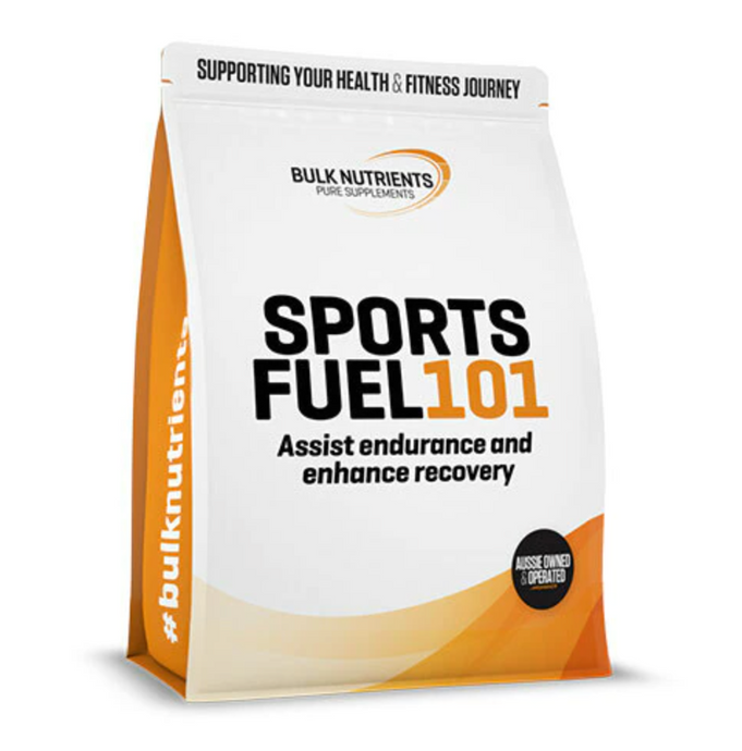 Bulk Nutrients Sports Fuel 101
