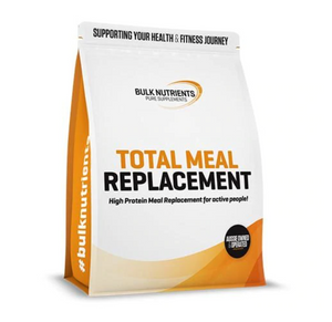 Bulk Nutrients Total Meal Replacement