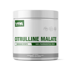 VPA Citruline Malate