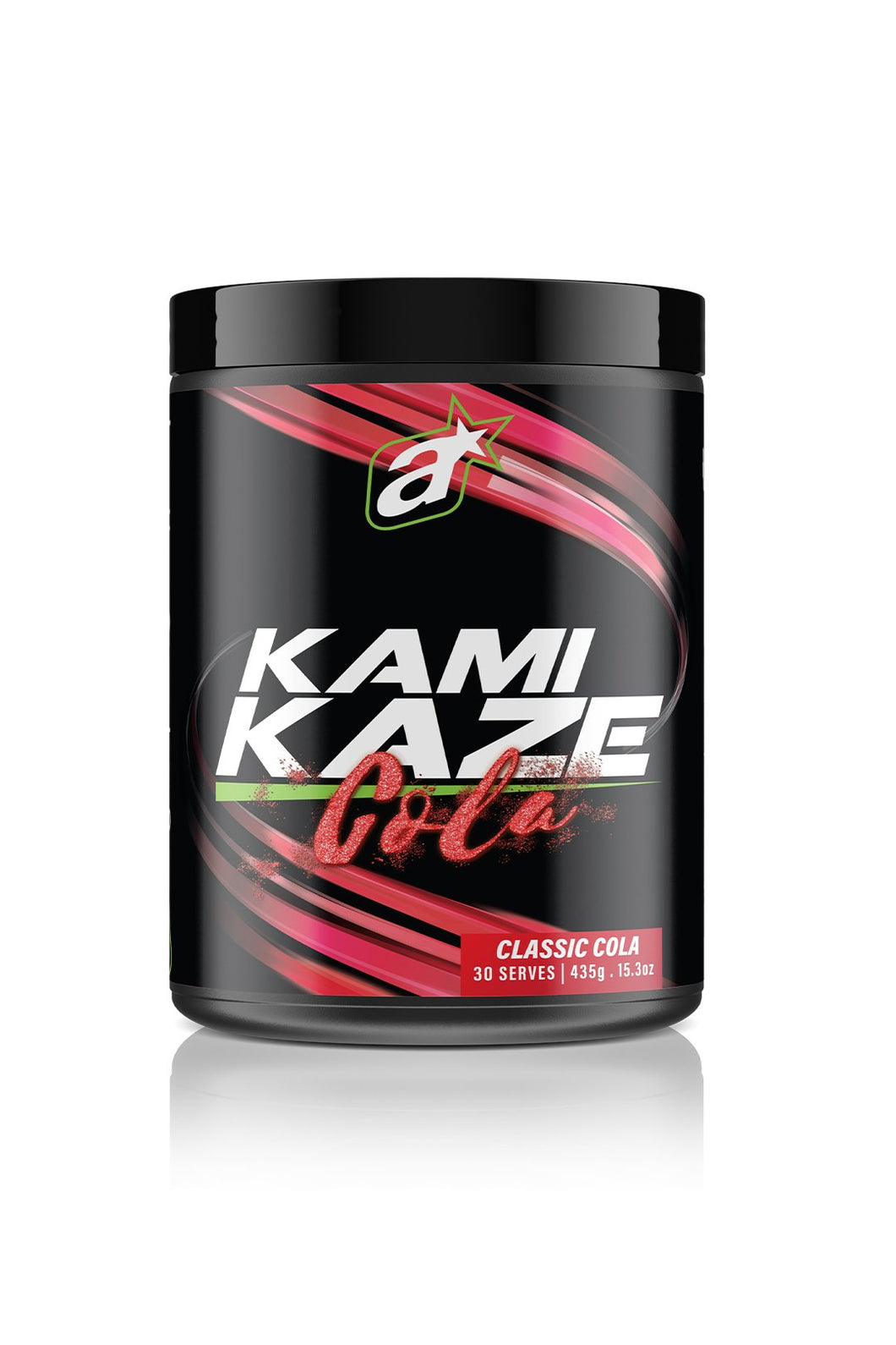 Athletic Sport Kamikaze Pre Workout