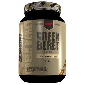 Redcon 1 Green Beret Plant Protein