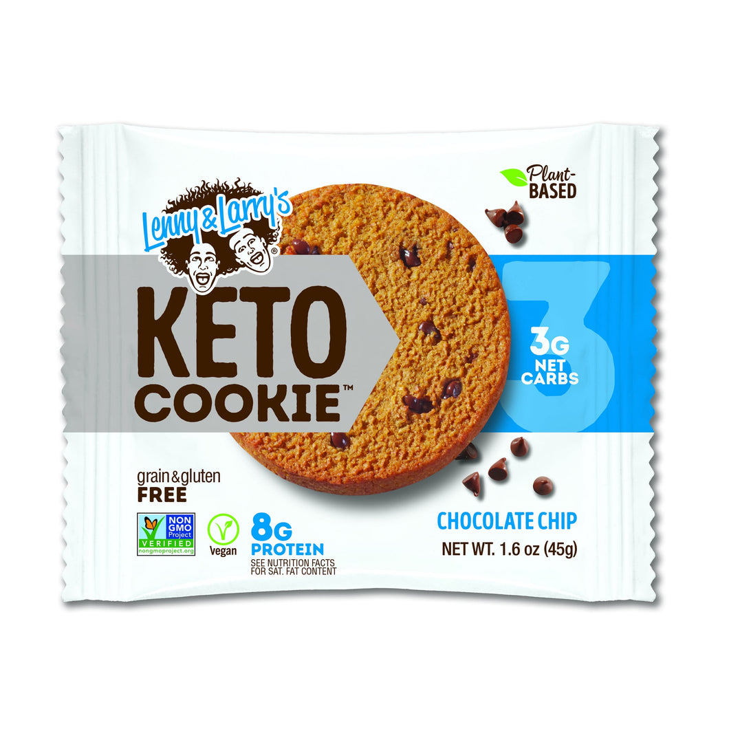 lenny and larry keto cookies