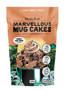 Botanika Blends Marvellous Mug Cake