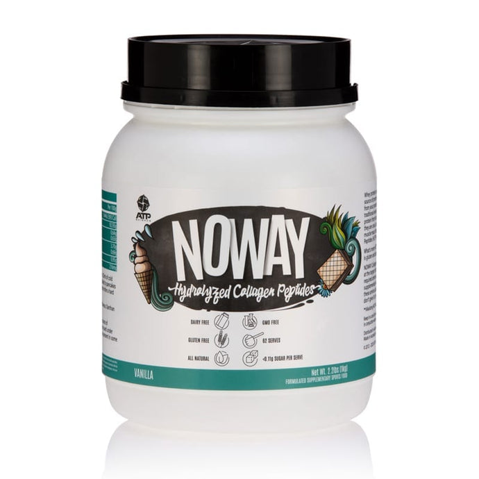 ATP Science NoWay BodyBalance HCP Protein