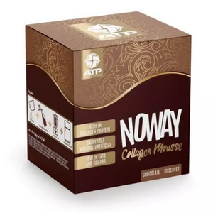 ATP NOWAY Collagen Mousse