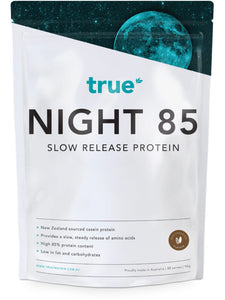 True Protein Night 85 - Australian Distributor - Oxygen Nutrition