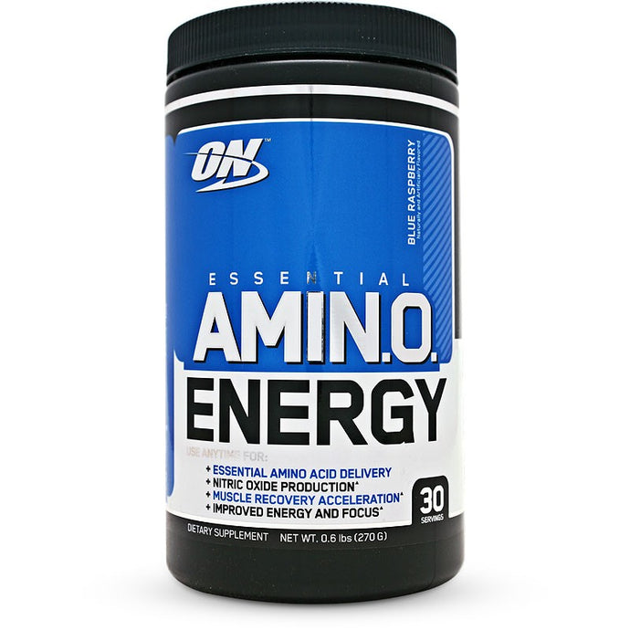 Optimum Nutrition Amino Energy - Australian Distributor - Oxygen Nutrition