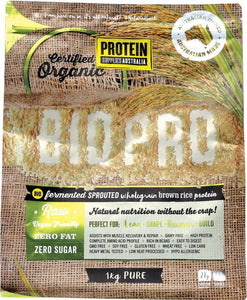 Protein Supplies Australia BioPro Rice Protein