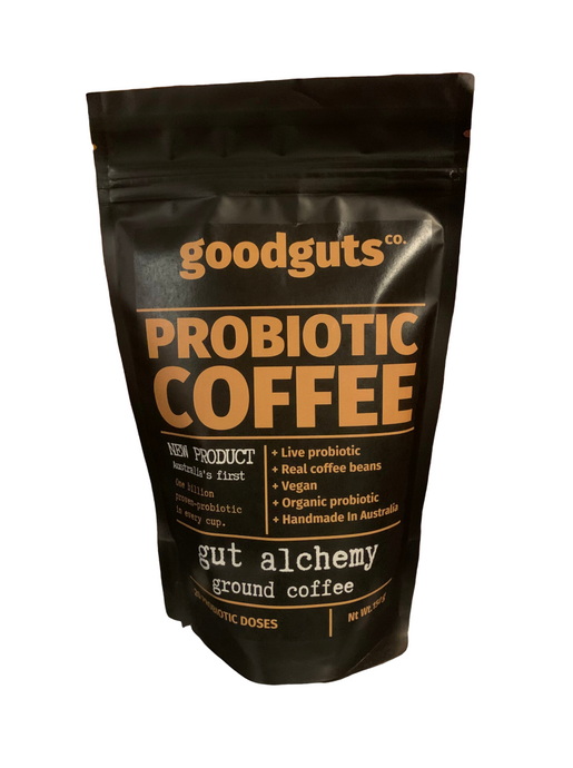 GoodGuts Probiotic Coffee