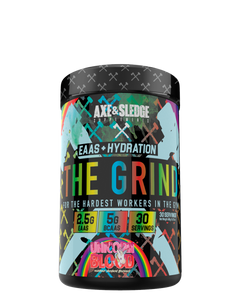 Axe & Sledge The Grind EAA + Hydration