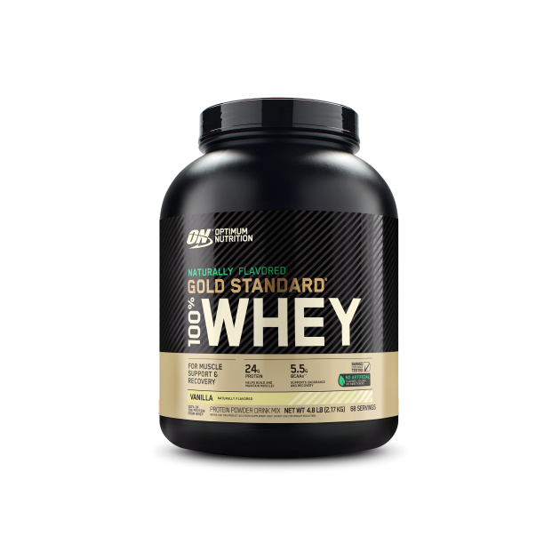 Optimum Nutrition Gold Standard Whey 100% Natural