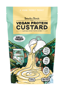 Botanika Blends Vegan Protein Custard