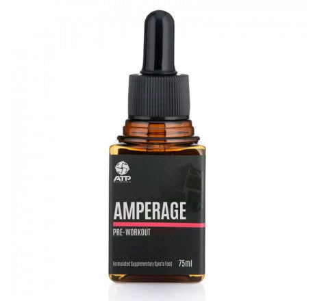 ATP AMPERAGE Oil