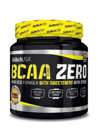 BioTech USA Flash Zero BCAA - Australian Distributor - Oxygen Nutrition