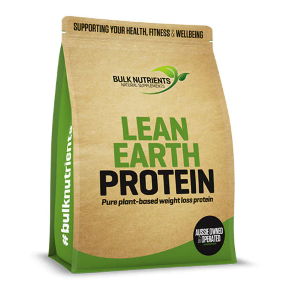 Bulk Nutrients Lean Earth Protein