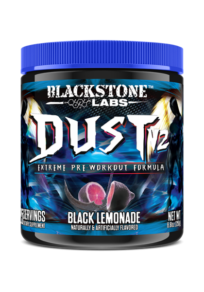 Blackstone Labs Dust V2 - Australian Distributor - Oxygen Nutrition