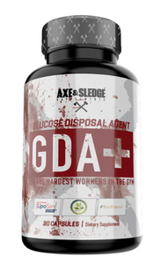 Axe & Sledge GDA+