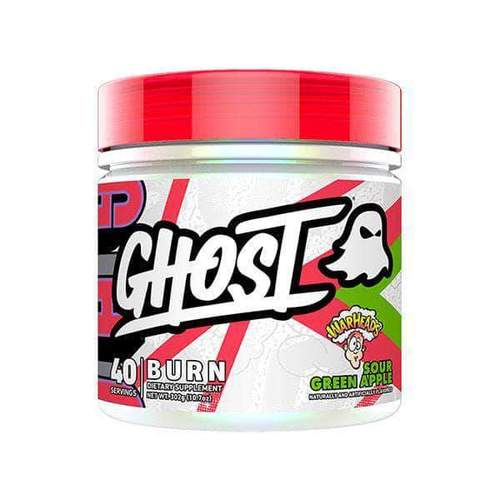 Ghost Lifestyle Burn 40 serves - Australian Distributor - Oxygen Nutrition