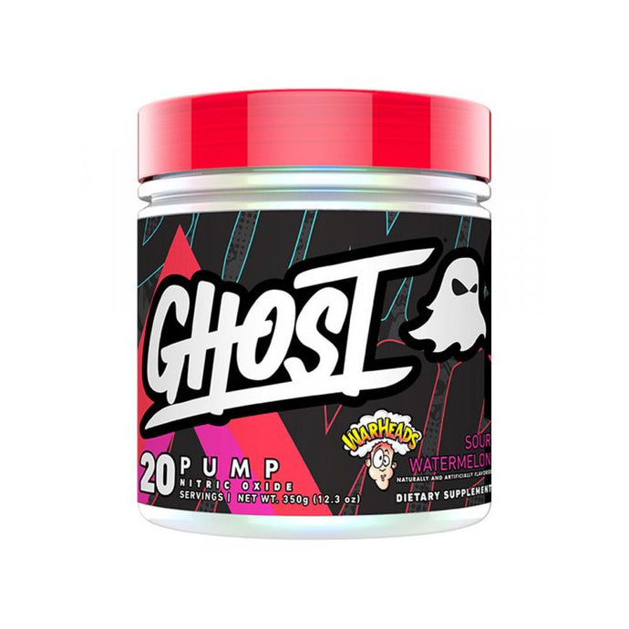 Ghost Lifestyle Pump - Australian Distributor - Oxygen Nutrition