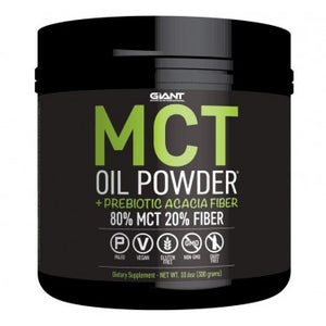 Giant Sports MCT Oil Powder - Australian Distributor - Oxygen Nutrition