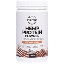 Essential Hemp Protein Powder