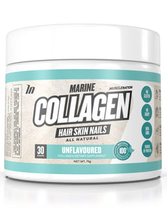 Muscle Nation Marine Collagen