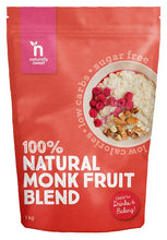 Naturally Sweet 100% Natural Monk Fruit Blend