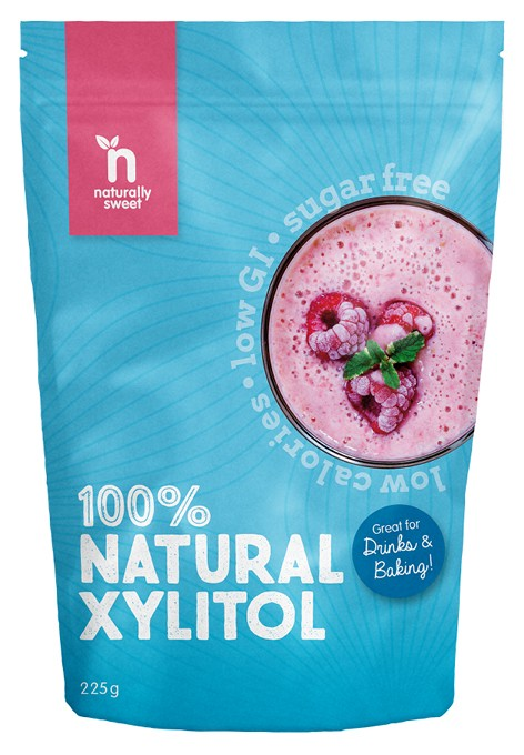 Naturally Sweet Xylitol