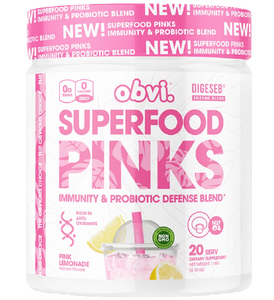 Obvi Superfood Pinks